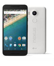 LG Nexus 5X H791, 16GB, bílý, rozbaleno, záruka 24 měsíců