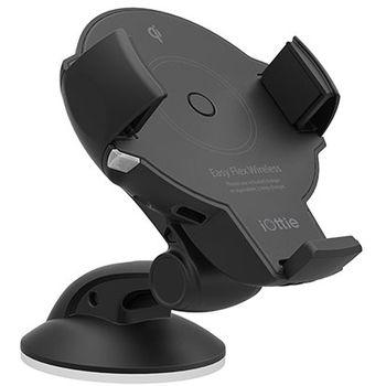 iOttie Easy Flex Wireless Qi - držák do auta s bezdrátovým nabíjením QI, černý