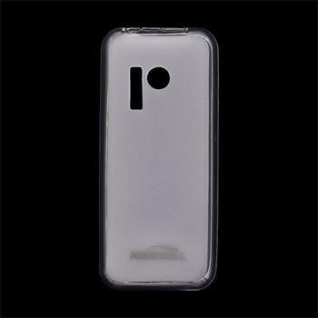 Kisswill TPU pouzdro pro Nokia 230, transparentní