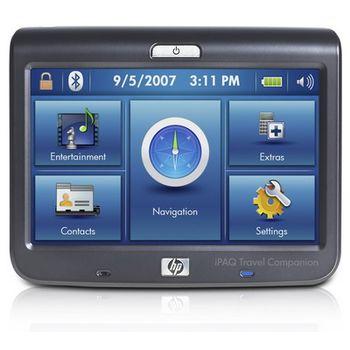 hp iPAQ 316 (GPS navigace)