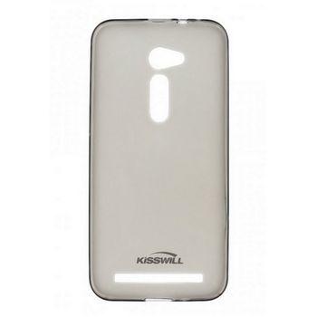 Kisswill TPU pouzdro pro Asus ZenFone C ZC451CG, černé