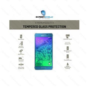 ScreenShield temperované sklo pro Samsung Galaxy Note 5