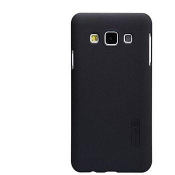 Nillkin super frosted zadní kryt Black pro Samsung Galaxy A3