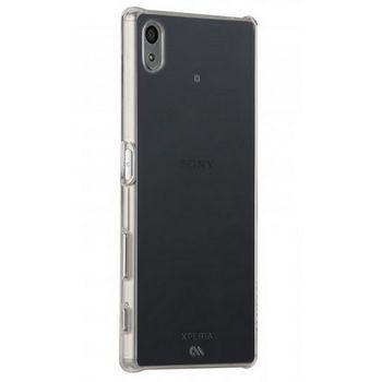 Case Mate ochranný kryt Barely There pro Sony Xperia Z5, transparentní