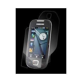 Fólie InvisibleSHIELD Samsung i5800 Galaxy 3 (celé tělo)