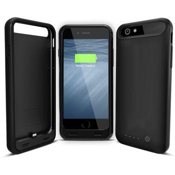 Xtorm Power Case záložní baterie s krytem 3100mAh pro Apple iPhone 6, černá