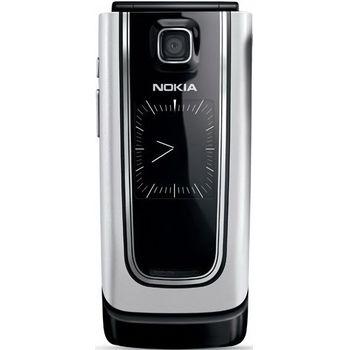 NOKIA 6555 Silver