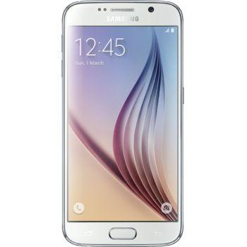 Samsung Galaxy S6 G920F 64GB White Pearl