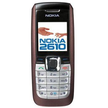 NOKIA 2610 Brown