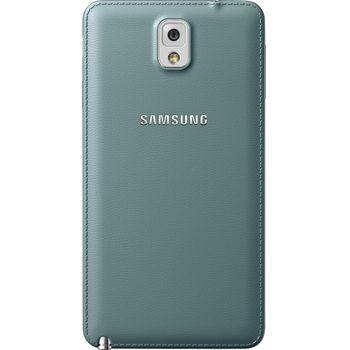 Samsung zadní kryt ET-BN900SL pro Galaxy Note 3, modrý