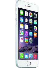 Apple iPhone 6 plus 128GB, stříbrný