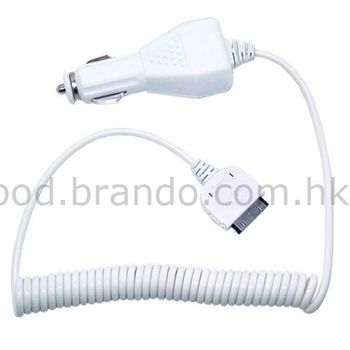 Autonabíječka Brando - CL adapter - Apple iPhone 3G/iPod/iPhone