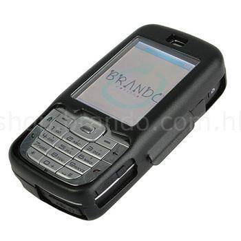 Pouzdro hliníkové Brando - HTC S710 Vox (černá)