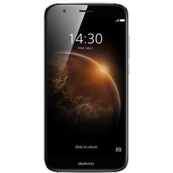 Huawei G8, černý