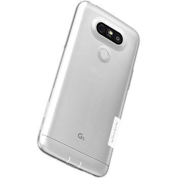 Nillkin pouzdro Nature TPU pro LG G5, transparentní
