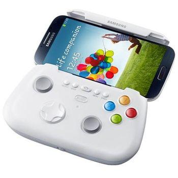 Samsung Game Pad EI-GP10NNB pro Galaxy S4 (i9505), bílý