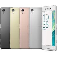 Nejnovější telefony SONY Xperia X jsou skladem