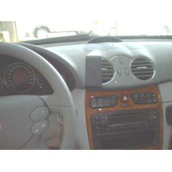 Brodit ProClip montážní konzole pro Mercedes Benz CLK-Class 02-10, na střed vlevo
