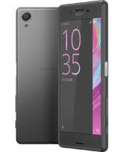 Sony Xperia X F5121, černý