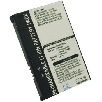 Baterie pro Asus MyPal P515, P750,P525, P535, P735, Li-ion 3,7V 1450mAh