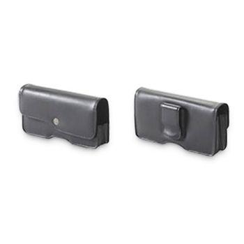 Motorola pouzdro kožené pro ES400 SG-ES4021210-01R