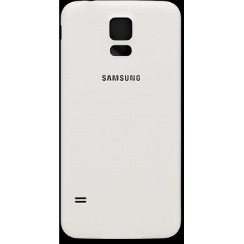 Náhradní díl kryt baterie pro Samsung G900 Galaxy S5, bílá