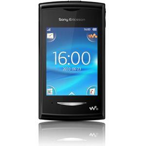 Sony Ericsson Yendo W150