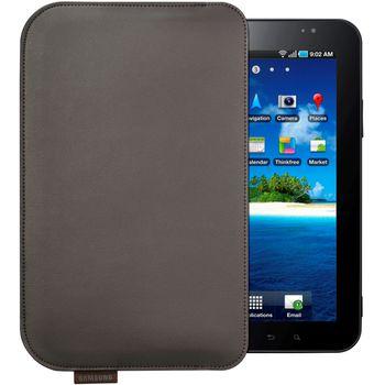 Pouzdro Pouch pro Samsung Galaxy Tab šedé