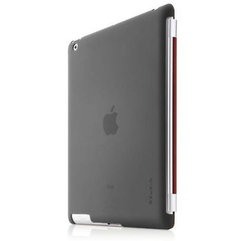 Belkin iPad2 ochranný kryt, kouřově matný (F8N631cwC00)