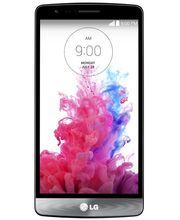 LG G3s mini D722, šedá - poškozený obal, záruka 24 měsíců
