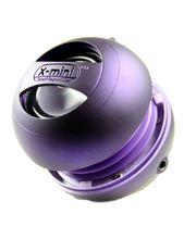 X-mini II - fialová