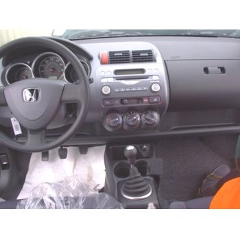 Brodit ProClip montážní konzole pro Honda Jazz 02-08 For Europe, na středový tunel