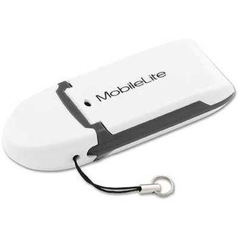 USB 2.0 MobileLite 9-in-1 Reader