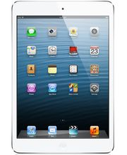 Apple iPad Mini Wi-Fi 16GB, bílý, rozbaleno