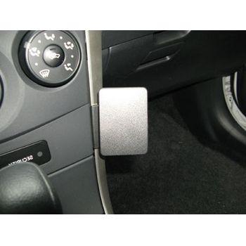 Brodit ProClip montážní konzole pro Toyota Corolla 08-11, na střed vpravo