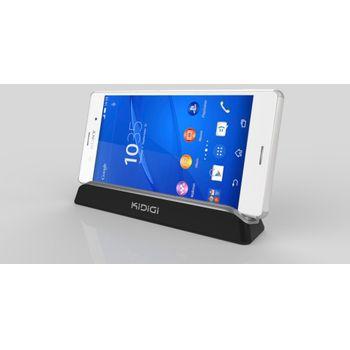 Kidigi dobíjecí kolébka pro Sony Xperia Z3 a Z3 compact, černá, rozbaleno