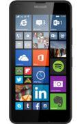 Microsoft Lumia 640 DualSim černá