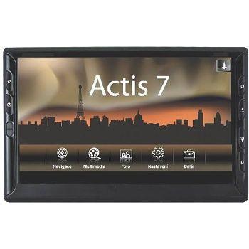 MapFactor Actis 7