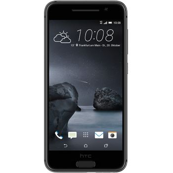 HTC One A9, Carbon Grey