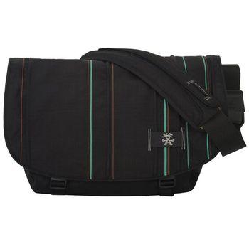 "Crumpler Good Booy 13"" laptop taška - černá"
