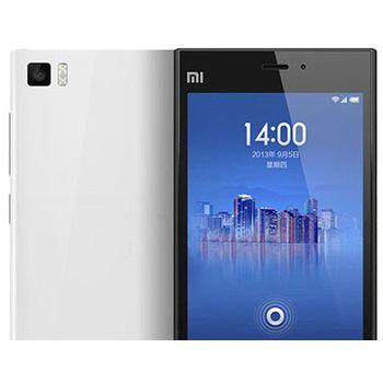 Xiaomi Mi3, 16GB, bílá