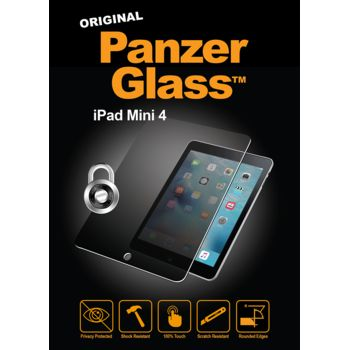 PanzerGlass ochranné sklo s privátním filtrem pro Apple iPad mini 4