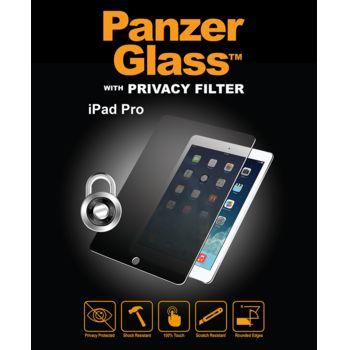 PanzerGlass ochranné sklo s privátním filtrem pro Apple iPad Pro
