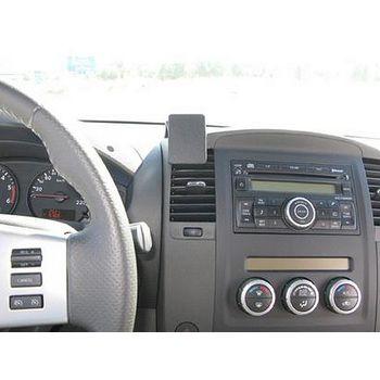 Brodit ProClip montážní konzole pro Nissan King Cab 11-15, Navara 11-15, na střed