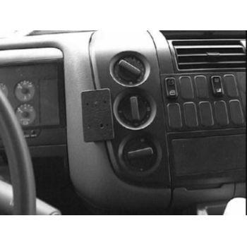 Brodit ProClip montážní konzole pro Mercedes Benz Atego 98-07, na střed