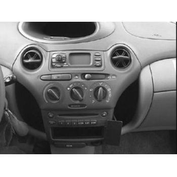 Brodit ProClip montážní konzole pro Toyota Yaris 99-02/Yaris Verso 99-05, na střed
