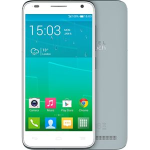 Alcatel Onetouch 6036Y Idol 2 Mini S