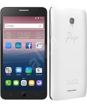 Alcatel 5022D POP STAR White, 3 kryty