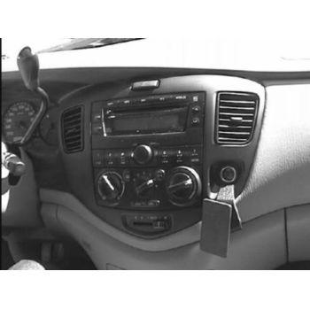 Brodit ProClip montážní konzole pro Mazda MPV 99-04 Europe/MPV 00-04 USA, na střed