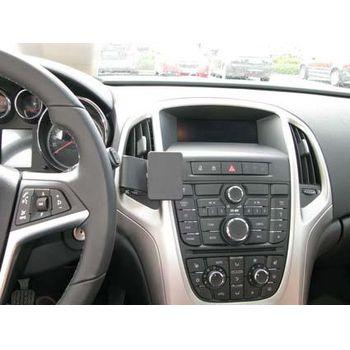 Brodit ProClip montážní konzole pro Opel Astra 10-15, MŮŽE blokovat informační displej, na střed